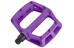 DMR V6 - Pédales - violet